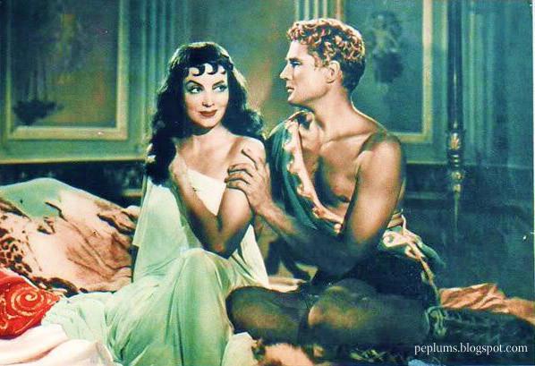 شاهد قصة الإمبراطورة عار روما التى أرادت الجمع بين زوجين