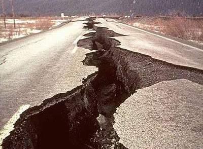 تحذيرات من زلزال عنيف قد يضرب الشرق الأوسط