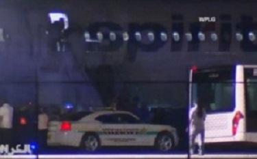 فيديو تهديد يلاحق طائرة أميركية بوجود قنبلة كانت النتيجة
