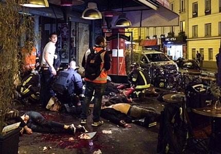 أين كان العقل المدبر عبد الحميد اباعود ليلة تنفيذ اعتداءات باريس