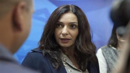 صور وزيرة اسرائيلية تبحث عن عريس