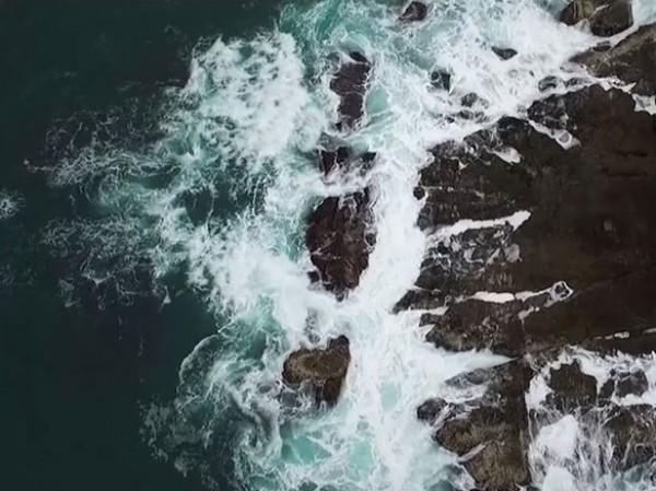 أروع 10 صور ملتقطة بطائرات دون طيار