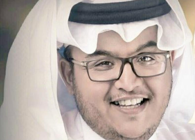 من هو أبوزناد صالح العمري, السيرة الذاتية وصور أبوزناد