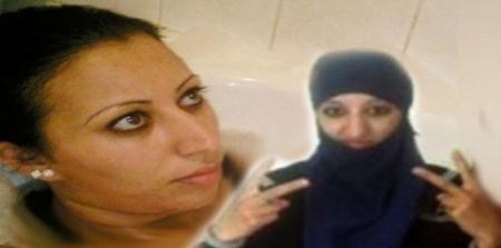 ديلي ميل تعتذر لشبيهة انتحارية باريس المغربية وتؤكد