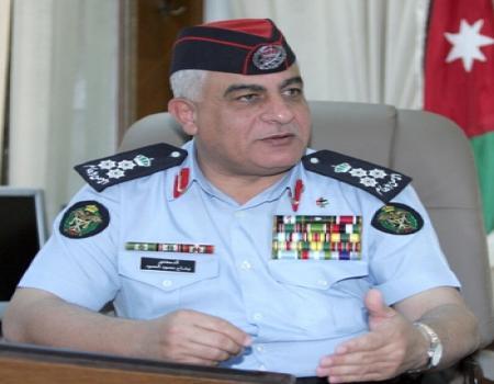 عبد الله النسور مدير الجمارك لا يمت لي بقرابة للجد 700