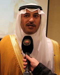 بالفيديو الأمير خالد آل سعود دولة الأردن جزء لا يتجزأ من دول مجلس التعاون الخليجي