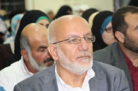 اعتقال النائب السابق والقيادي في الاخوان جعفر الحوراني