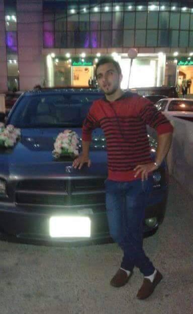 وفاة الشاب عمار الشرمان البالغ من العمر 22 عاماً اختناقاً في اربد