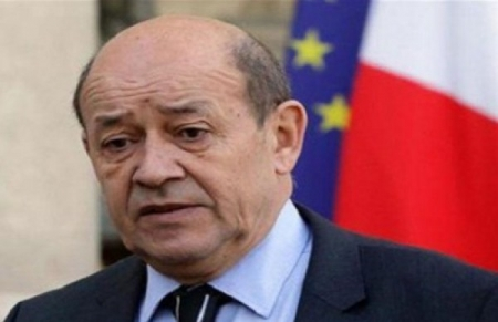 حاملة الطائرات الفرنسية جاهزة للتحرك ضد تنظيم الدولة الاسلامية في سوريا اعتبارا من الاثنين