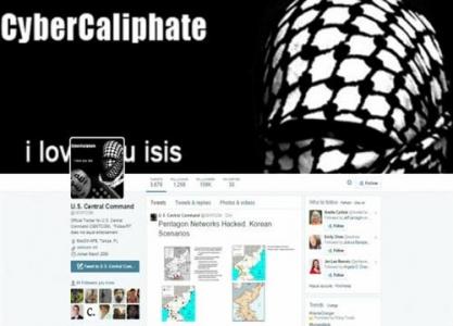 هاكرز تنظيم داعش سينفذ 8 هجمات في عدة دول اليوم