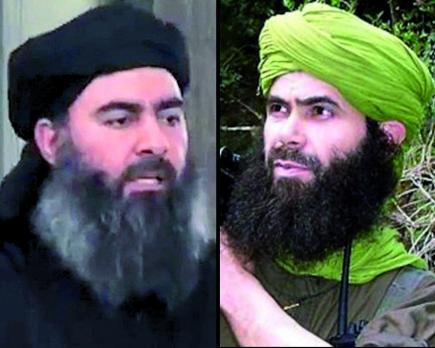لهذا السبب توعد داعش بتصفية بلمختار والمرابطون