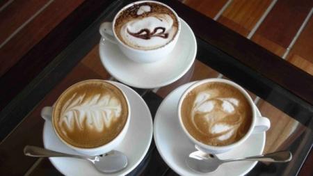 ثلاثة فناجين قهوة يوميا تخفض من احتمالات الموت المبكر
