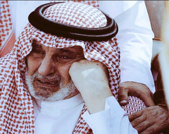 أسباب وتفاصيل وفاة سمو الأمير بندر بن فيصل بن عبدالعزيز 2015