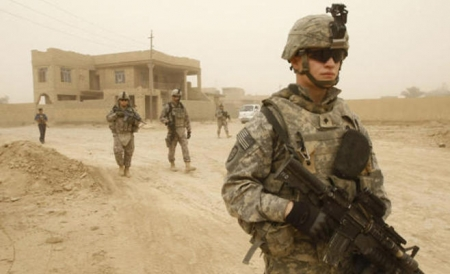 نشر جنود القوات الخاصة الأميركية في سورية قريبا جدا والهدف