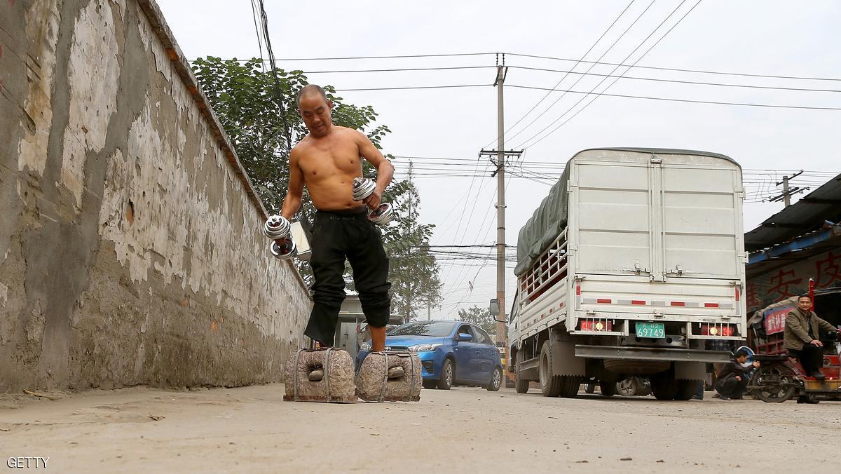 بالصور غرائب تنفرد بها الصين تعرفوا عليها
