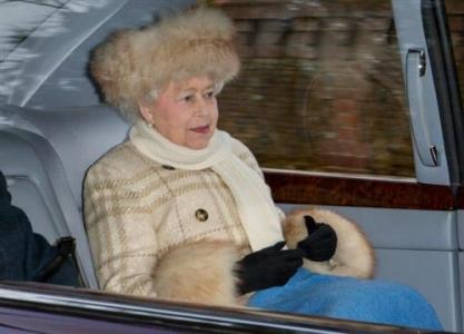 معلومات عن الدخل السنوي للملكة إليزابيث الثانية ملكة بريطانيا