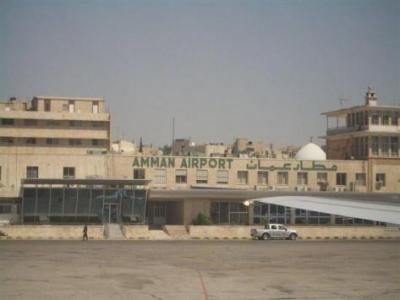 لهذا السبب اعلان حالة الطوارئ في مطار عمان