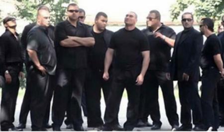 المافيا الايطالية تهدد داعش