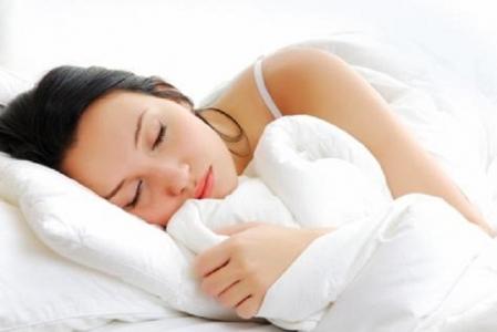 أشياء يجب على الفتاه فعلها قبل ان تنام وهى