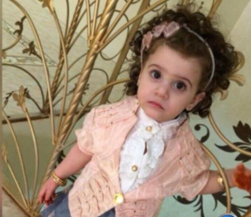 صور الطفلة جوري الخالدي 2015 - فيديو جوري الخالدي - صور خطف جوري الخالدي
