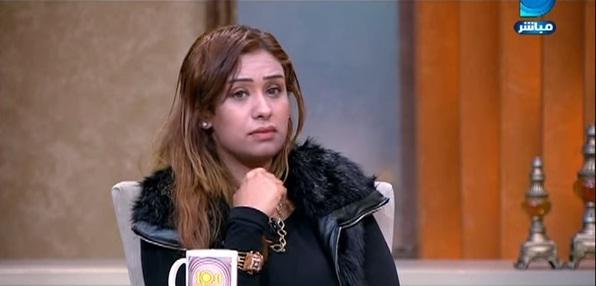 فيديو شقيقة الفنان الراحل سعيد طرابيك تفضح أرملته سارة طارق