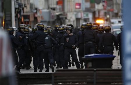 شاهد الأسماء الجهاديون المتورطون بهجمات باريس