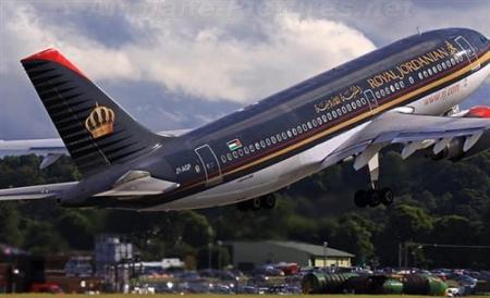 غلق مطار اربيل سيؤثر على الرحلات من الأردن ودول