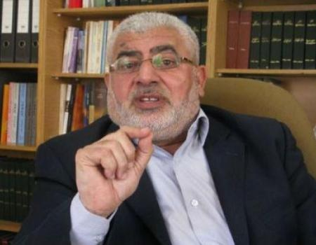 الدكتور رحيل الغرايبة الإخوان لم تتعرض للحل أو المطاردة طوال تاريخها