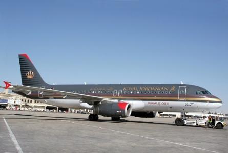الملكية الأردنية تجدد اتفاقيتها مع شركة MTU لصيانة محركات طائرات الايرباص 320