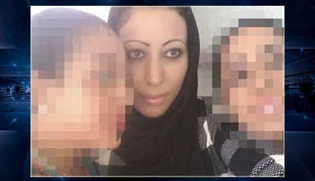 من هن نساء داعش