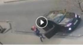 اغلاق ملف فيديو الصويفية بعد تحديد هوية الشاب والقبض عليه