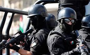 مداهمة أمنية تسفر عن القبض على مطلوب خطير جدا في ناعور