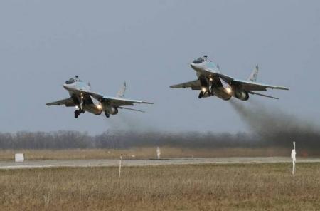 طيار هولندي يكشف ما جرى في الأجواء التركية قبل اسقاط الطائرة الروسية