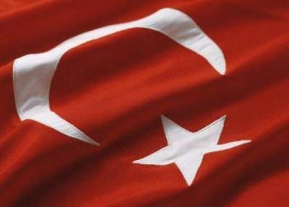 تعرض السفارة التركية في موسكو لهجوم بالحجارة والبيض