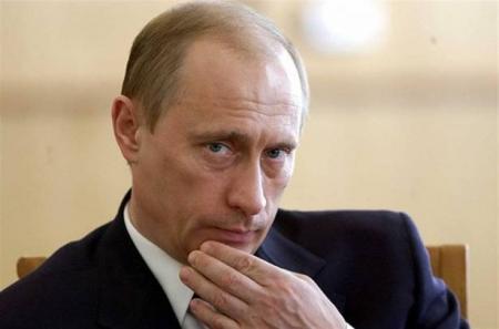 شاهد سبب تدخل فلاديمير بوتين في الحرب السورية