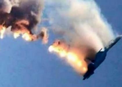 تقنيات إسرائيلية وراء اسقاط طائرة سوخوي الروسية فوق سوريا