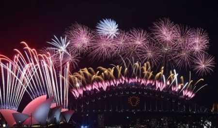 معلومات عن افضل 6 مدن للاحتفال برأس السنة