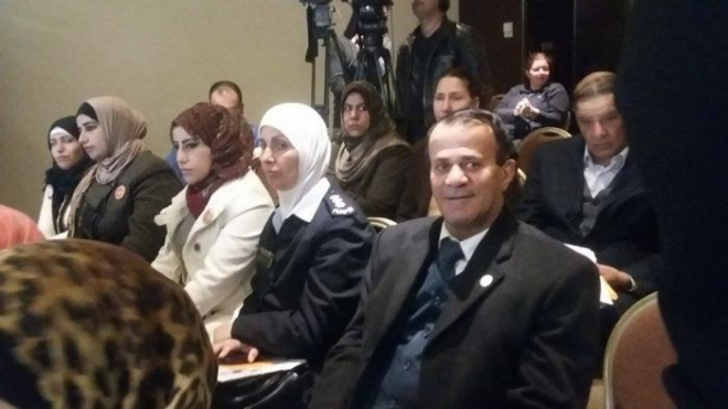تحالف مدني يهدف إلى الغاء المادة 308 من قانون العقوبات الاردني