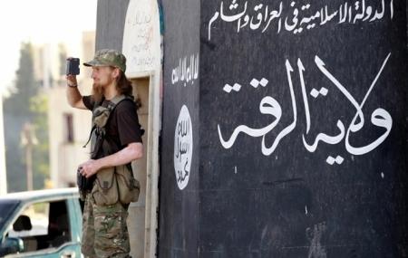 تنظيم داعش في الدول العربية من بيتها الاردن