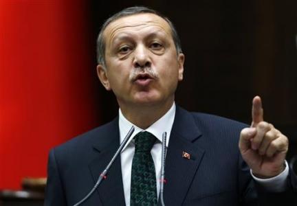 شاهد تحذير رجب طيب أردوغان لبوتين من اللعب بالنار