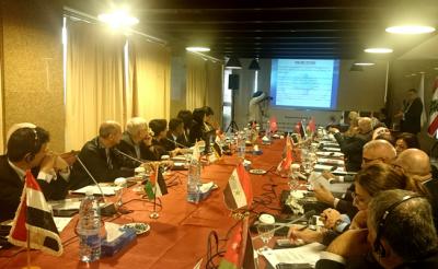 الأردن يشارك في ورشة العمل العربية لجمعيات خريجي جايكا في الوطن العربي