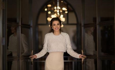 اكتشف البتراء مع الملكة رانيا 17 مليون مشاهدة لفيديو