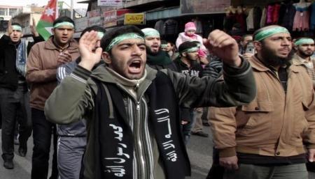 خلافات إخوان الأردن تهدد وحدة العمل الإسلامي