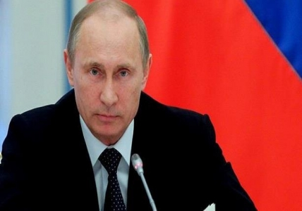فلادمير بوتين يكشف مفاجآت جديدة عن حادث إسقاط الطائرة الروسية