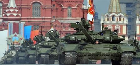 سيناريوهات الحرب بين روسيا وتركيا