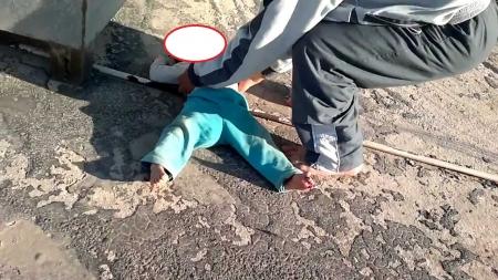 وفاة طفل اردني 4 سنوات سقط عن الطابق الخامس في منطقة المقابلين الاردن