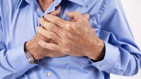 تقارير و احصائيات نصف عدد الاردنيين المصابين بامراض القلب مدخنون
