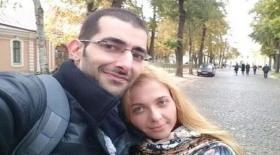 سيف داعش يفرق بين رجل اعمال أردني وفتاة روسية