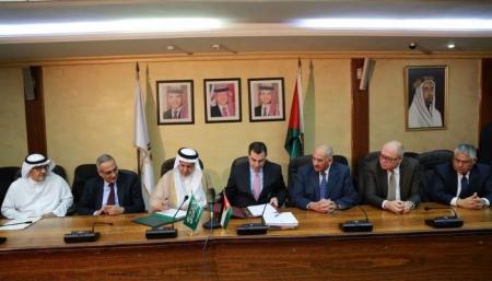 ثلاث اتفاقيات بقيمة 218 مليون دولار بين الاردن و السعودية التفاصيل