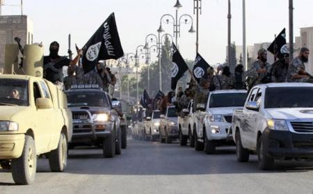 تعريف منظمات الإرهاب في سورية مهمة أردنية تحتاج لتفكيك مصالح الدول